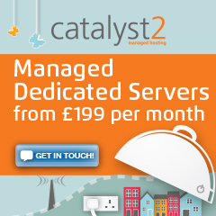 catalyst2 hosting
